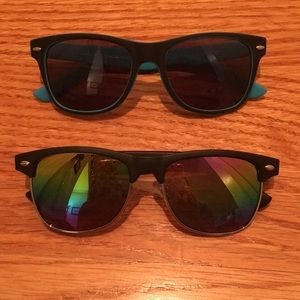 "Target ""Art and Style"" kids sunglasses (2pair set)"